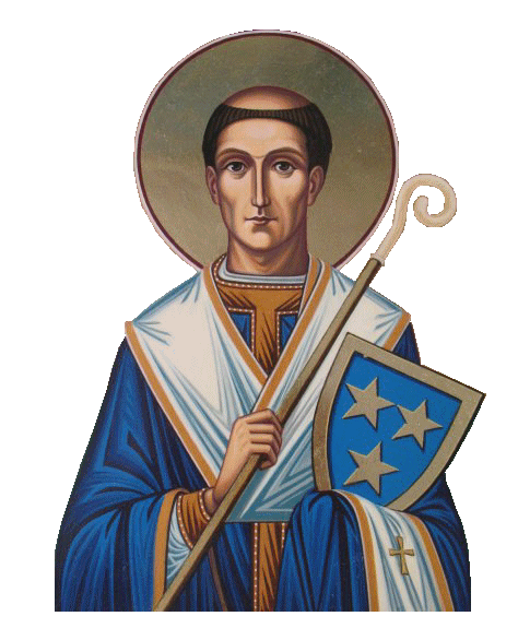 St. Wilfrid, Our Patron
